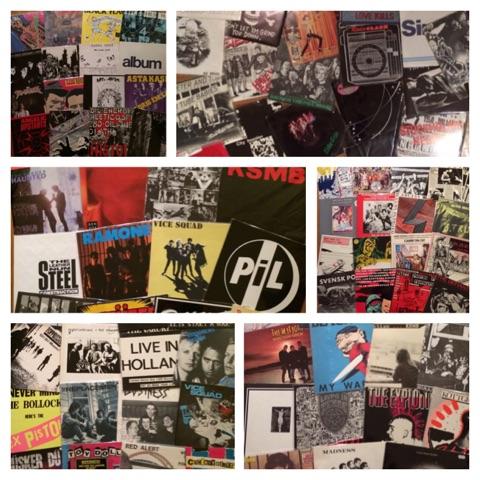 april punk 2