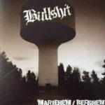 Bullshit - Mariehem  Berghem