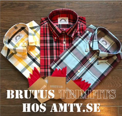 Brutus Trimfit